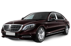 Mercedes-Benz Maybach S седан 2019 года